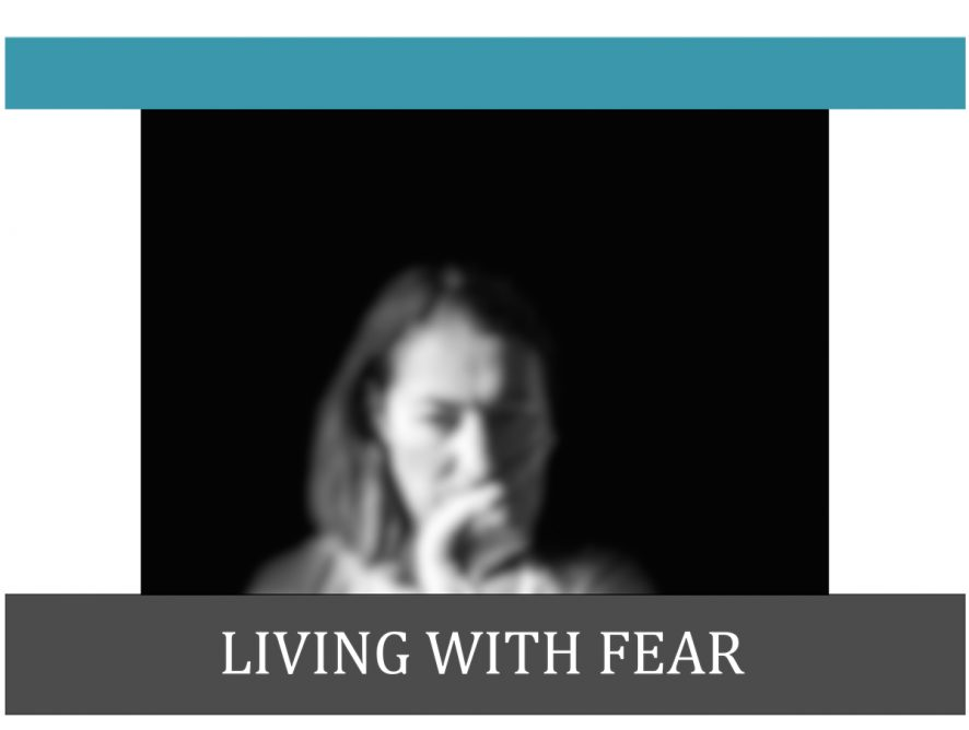 Living with Fear - A story about daily life with PTSD