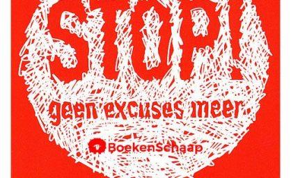 STOP met excuses! – boekreview