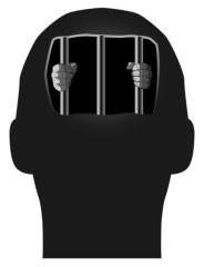 Gevangen in het Verleden